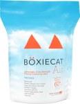 BoxieCat 6.5lb Air Lightweight Extra Strength Litter