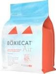 BoxieCat 11.5lb Air Lightweight Extra Strength Litter