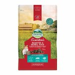 Oxbow 1 lb Hamster Food