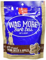 Wag More 3lbs Bacon Cheese Apple
