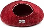 Yeti Pet Cave Cat Red