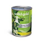 Solid Gold 13.2oz Green Beef Tripe