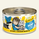 BFF 2.8oz Chicken Checkmate Play Pate
