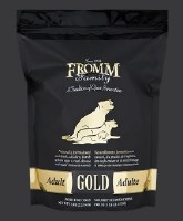 Fromm Gold Adult 5lbs Dog