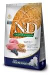N&D 26.4# Ancestral Grain Lamb Spelt Medium/Maxi Puppy