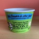 The Bear & The Rat Bacon & Peanut Butter Froyo - Single FROZEN