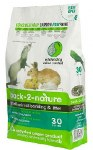 Back 2 Nature 30L Paper Pellet Bedding