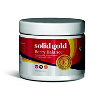 Solid Gold Berry Balance 3.5oz