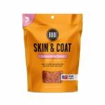BIXBI 5oz Skin & Coat Salmon Jerkey Treats