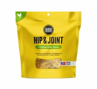 BIXBI Hip & Joint Chicken Jerky Treats 5oz