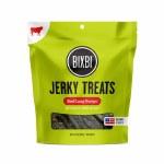 BIXBI 10oz Beef Lung Jerky