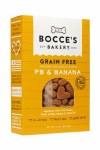 Bocce's Bakery PB & Banana Treats 12oz