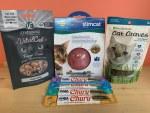 Boredom Bag Cat Foodie