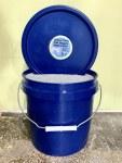 Bulk Litter BUY-IN, 1 Bucket New Bulk Customers