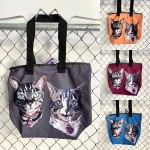Betty & Veronica Grocery Bag By Scrappy Products