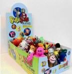 Chilly Dog Barn Yarn Cat Toys Assorted
