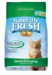 Naturally Fresh 26 lb Quick-Clumping Litter