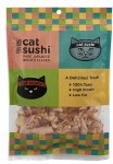 Cat Sushi .7oz Thin Cut Tuna Flakes