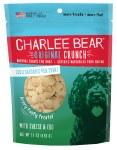 Charlee Bear 16oz Cheese & Egg Treat