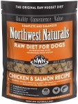 Northwest Naturals Chicken Salmon Nuggets (Dog) 6lbs