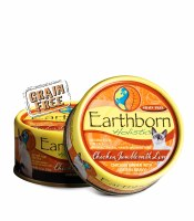Earthborn Chicken Jumble with Liver 5.5oz