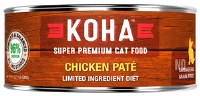 Koha Chicken 96% 5.5oz Cat