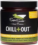 Super Snouts 30 Count Chill Out Chews