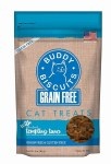 Buddy Biscuits 3oz Tuna Cat Treats