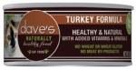 Dave's 5.5oz Turkey Formula