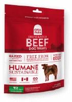 Open Farm Beef Treats 4.5oz