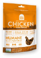 Open Farm 4.5oz Chicken Treats