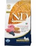 N&D 5.5 lb Ancestral Grains Puppy