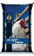 Nature's Seasons 16% Laying Hen Pellets 50LBS