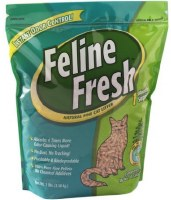 Feline Fresh Natural Pine Pellets 20lbs