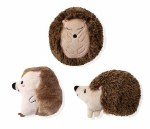 Fringe Mini Hedgehog 3 Pack