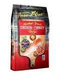 Fussie Cat Market Fresh Chicken & Turkey 10lbs