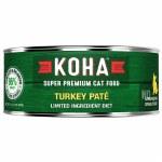 Koha Turkey Stew 5.5oz Cat