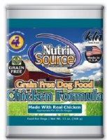 NutriSource Grain Free Chicken Canned 13oz