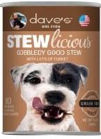 Dave's Stewlicious Gobbledy Good Stew 13oz