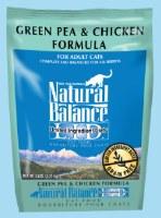 Natural Balance Limited Ingredient Diet Green Pea & Chicken 5lbs