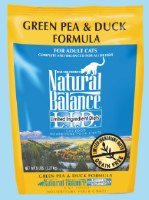 Natural Balance Limited Ingredient Diet Duck & Potato 10lbs