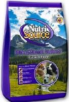 NutriSource Heartland Select 5#