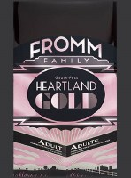 Fromm Heartland Adult 26lbs Dog