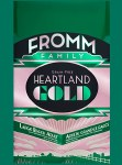 Fromm Heartland Large Breed 26lbs Dog