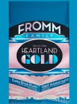 Fromm 12lb Heartland Gold Large Breed Puppy