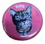 Betty Button