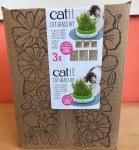 Catit Senses Cat Grass Refill Kit