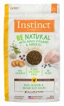 Nature's Variety 12 lb Be Natural Chicken & Rice