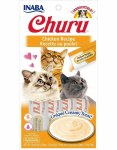 Inaba Churu Chicken 2oz 4 Pack
