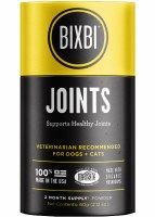 BIXBI Joints Supplement 60g